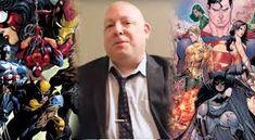 Brian Michael Bendis Comic Book Artists, Comic Books, Brian Michael Bendis, Dc Comics, Fictional Characters, Image, Cartoons, Comics, Fantasy Characters