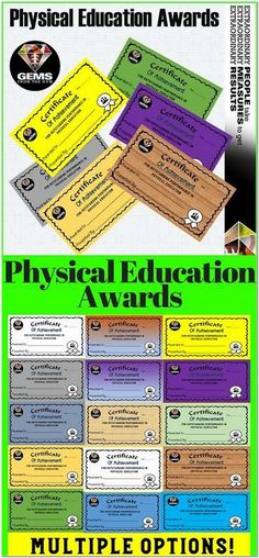 Physical Education Games / Physical Education / Phys Ed / Games / Warm-up Games / Elementary / PE / Skills / Posters / Bulletin Boards / Unity / Assessment / Rubrics / Rubric / Lesson Plans / Holiday / Physical Education Awards / Physical Education Achiev Elementary Physical Education, Elementary Pe, Ed Game, Warm Up Games, Pe Class, Pe Ideas, Workout Posters, Preschool Games, Pe Activities