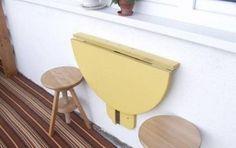 Интересные идеи для балкона - Дизайн интерьеров | Идеи вашего дома | Lodgers