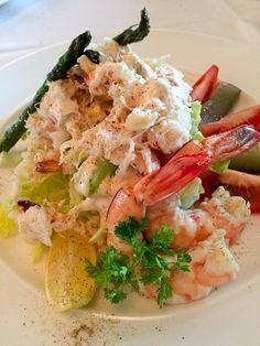 Shrimp & Crab Louie