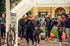 "A special place, a magical place! The Woerthersee Swim Myth! ""Woerthersee-Swim No Limit""! Open Water, Weather Conditions, Austria, September, Swimming, Swim"