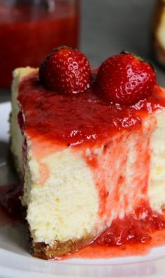 NEW YORK CHEESECAKE (PASSO A PASSO)