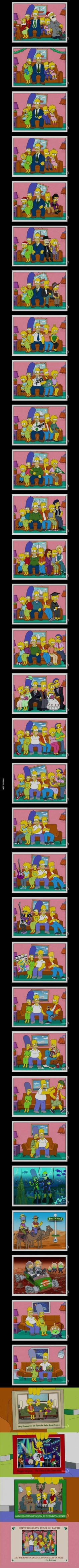 Nice Incest marge bart simpson comics something is