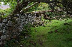 Isle of Skye, Scotland  photo via travis