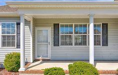 117 Briar Hollow Drive Jacksonville, NC 28540 by JG Homes, INC