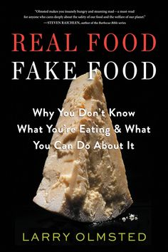 Everything we love to eat is a scam!!!! Among the many things New Yorkers pride ourselves on is food: making it, selling it and consuming only the best, from single-slice pizza to four-star sushi. We have fish markets, Shake Shacks and, …