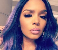 Fearless Rasheeda Frost Looks Radiant And Happy In New Video As She Debuts Stunning Hair After Kirk Split #KirkFrost, #RasheedaBucknerFrost, #RasheedaFrost celebrityinsider.org #Entertainment #celebrityinsider #celebrities #celebrity #celebritynews