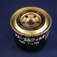 FUEL FILTER SHIRE