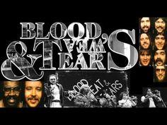 Blood Sweat & Tears - 1972 Konzerthaus, Vienna