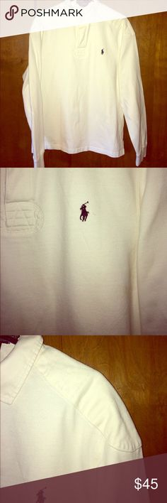 🏇💨 Men's Polo Ralph Lauren winter polo Excellent condition Polo by Ralph Lauren Shirts Polos