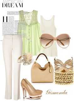 """""""#6 Fresh Chic"""" by pattykake on Polyvore"""