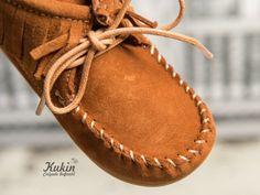 botas niño - calzado infantil online - zapatería infantil Kukin - botas  flecos cuero - moda 7bc6a048d642