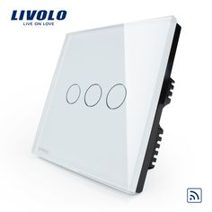 Find More Switches Information about Livolo, Remote Switch, UK standard, VL C303R 61, Wholesaler Livolo Ivory White Crystal Glass Panel, Wireless Remote Touch Switch,High Quality switch,China switch driver Suppliers, Cheap switch off 3g iphone from LIVOLO on Aliexpress.com