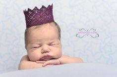 Newborn Baby Princess  fotografia noworodków | newborn photography | sesje noworodkowe Warszawa www.parzuchowscy.com