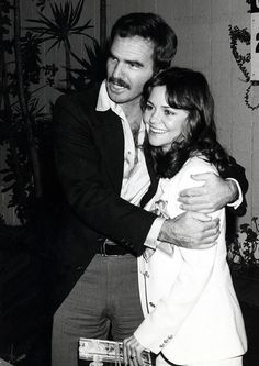 Burt Reynolds and Sally Field in 1978  There was once a time when Burt Reynolds and Sally Field were like Jay Z and Beyoncé: they worked together, they dated, they were beautiful.  Field went on to marry Alan Greisman (that marriage ended in 1993, although the final settlement wasn't resolved until this