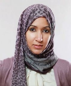 Manal al-Sharif, principal campaigner for women's rights in Saudi Arabia