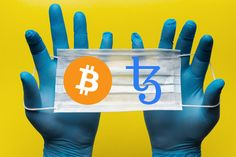 Bitcoin and Tezos can be a safe haven during the crisis. As stock markets crash, money is printed in enormous amounts, gold is not available anymore, cryptocurrencies can be a way to diversify your… Investment Advice, Safe Haven, Buy Bitcoin, Keep In Mind, Stock Market, Cryptocurrency, Investing, Money, Printed