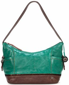 The Sak Handbag, Kendra Leather Hobo I bought this one. I LOVE IT!!!!
