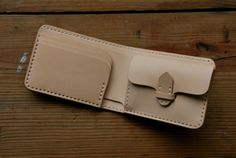FALER BRAND: Japanese style wallet.