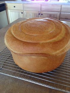 Back to the table with grace.: Basque Sheepherders' Bread Sheepherders Bread Recipe, Beginners Bread Recipe, Bread Recipes, Cooking Recipes, Honey Bread, Oven Racks, White Bread, Food Processor Recipes, Nom Nom