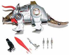 Buy Transformers Slag - G1 - Dinobots Action Figures