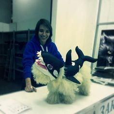 Вот такой вот покупатель приходил к нам сегодня! Все костюмчики для собак можно посмотреть здесь - http://www.my-karnaval.ru/catalog419_1.html #мойкарнавал #карнавальныекостюмы #mykarnaval #карнавал #костюмдлясобаки #костюмыдлясобак #собака #праздник #dogsuit #cutedog #dog #suitfordog