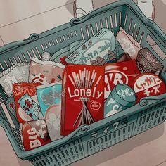 Aesthetic Japan, Japanese Aesthetic, Aesthetic Images, Aesthetic Art, Aesthetic Anime, Aesthetic Vintage, Anime Scenery Wallpaper, Cute Anime Wallpaper, Cartoon Wallpaper