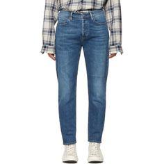 Acne Studios - Blue River Jeans