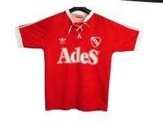CA Independiente 1996