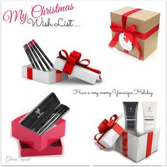 Christmas will be here before you know it! Our high quality, natural beauty products make the perfect gift for all the women in your life! Men: Those special ladies in your life (wife, girlfriend, mom, fiance, sister) will really love you if you give them Younique for Christmas! And they make the perfect stocking stuffers Don't do your shopping last minute! Order today! https://www.youniqueproducts.com/brittanymarie/party/737561/view