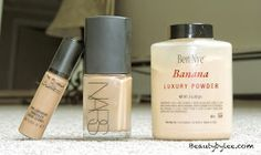 Beauty By Lee: Flawless Foundation Tip for Oily Skin!