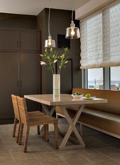 Breakfast Room by Jennifer Palumbo Inc
