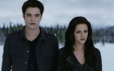 "Watch the video with seven minutes of ""Breaking Dawn - Part 2,"" presented at Comic-Con! - Play - Capriccio"