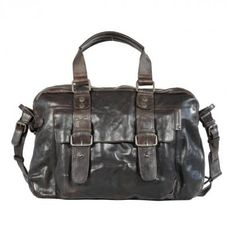 "this is a businessbag with vintage character from ""aunts & uncles"" (€ 279,95)"
