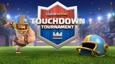 Clash Royale welcomes a new mode: Touchdown Android Clash Royale iOS