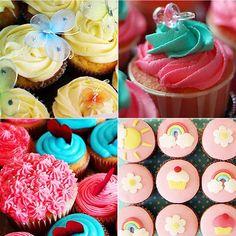 cupcakes fiesta de 15