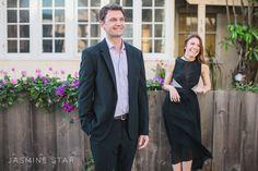 Marina Del Rey Engagement : Meredith+Brian - Jasmine Star Photography Blog