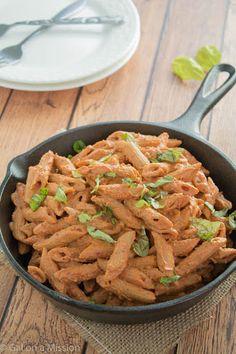 Creamy Italian Pasta Skillet Recipe on Yummly. @yummly #recipe