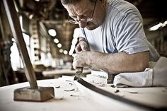 The American Craftsman Project | Design Work Life