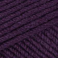 Debbie Bliss Baby Cashmerino 340314 Plum with Wool, Acrylic, and Cashmere Sports Baby, Plum, Bliss, Cashmere, Wool, Stitch, Cashmere Wool, Full Stop, Stitches