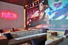 Lodge Bar Hotel Lux 11 // Berlin