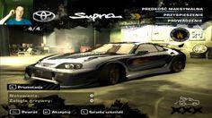 Need for Speed Mostwanted 6 Vic pokonany (awaria frapsa)