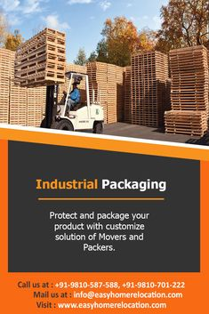 Protect And Package Your Product With Customize Solution Of Movers And Packers Get A Freequote Here Http Packers And Movers Industrial Packaging Movers