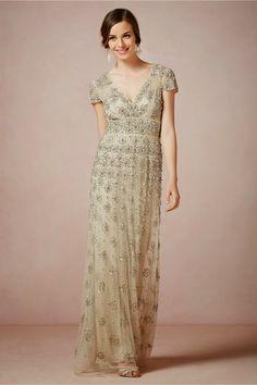 Sencillos Vestidos de Novia   Colección Vintage 2014