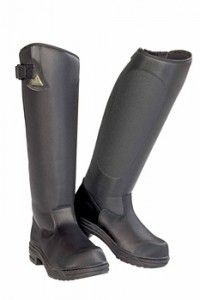 Mens Mountain Horse Rimfrost Tall Winter Riding Boots ...