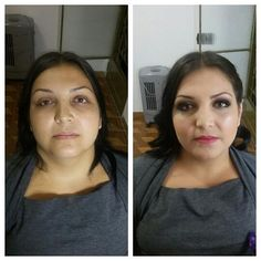 http://www.youtube.com/channel/UCqEqHuax3qm6eGA6K06_MmQ?sub_confirmation=1 #trabalho #hoje #maquiagem #saojosedoscampos #makeup #amomaquiar #vult #universodamaquiagem_oficial #antes #depois by valquiriade