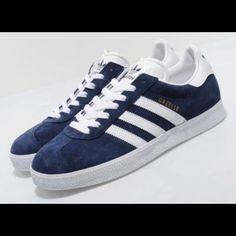 Adidas Gazelle OG navy blue