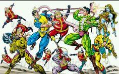 Jaljala #mahamanav #rajcomics Indian Comics, Avengers, Illustration Art, Comic Books, Universe, Fan, Board, The Avengers, Cosmos