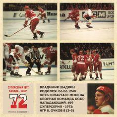 Summit Series, Russian Red, Superstar, Hockey, Canada, Baseball Cards, Sports, Hs Sports, Field Hockey