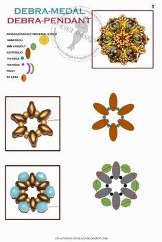 Debra Pattern